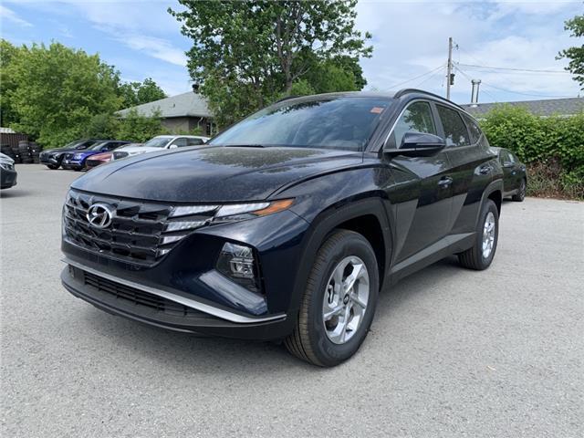 2022 Hyundai Tucson Preferred (Stk: S22015) in Ottawa - Image 1 of 19