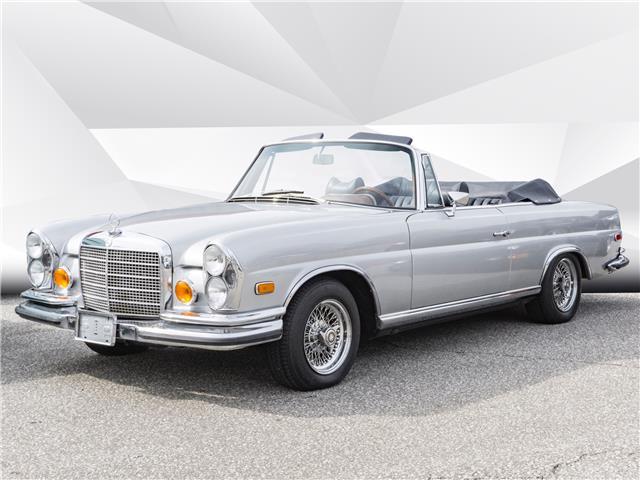1970 Mercedes-Benz 280E  (Stk: PM7056) in Windsor - Image 1 of 14