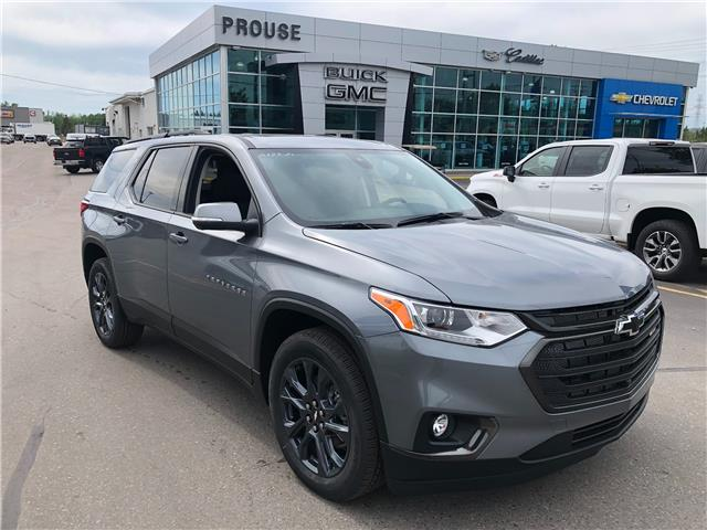 2021 Chevrolet Traverse RS (Stk: 5725-21) in Sault Ste. Marie - Image 1 of 14