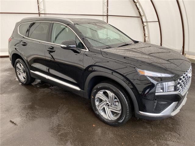 2021 Hyundai Santa Fe Preferred (Stk: 17554) in Thunder Bay - Image 1 of 20