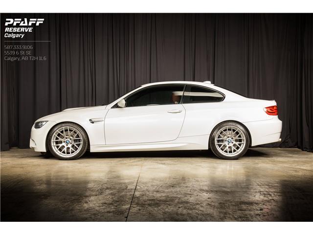 2012 BMW M3 Base (Stk: VU0587) in Calgary - Image 1 of 20