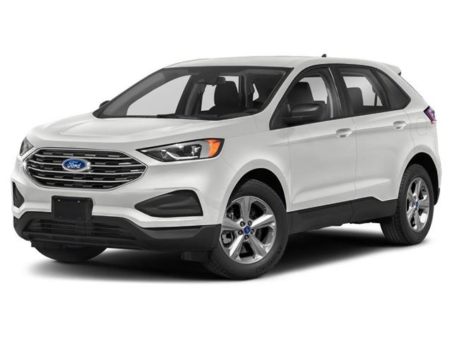 2021 Ford Edge SEL (Stk: W0605) in Barrie - Image 1 of 9