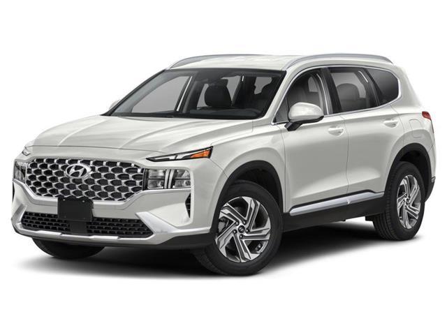 2021 Hyundai Santa Fe Preferred (Stk: N23194) in Toronto - Image 1 of 9