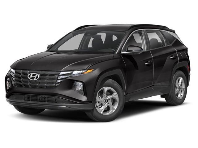 2022 Hyundai Tucson Preferred (Stk: N23195) in Toronto - Image 1 of 8