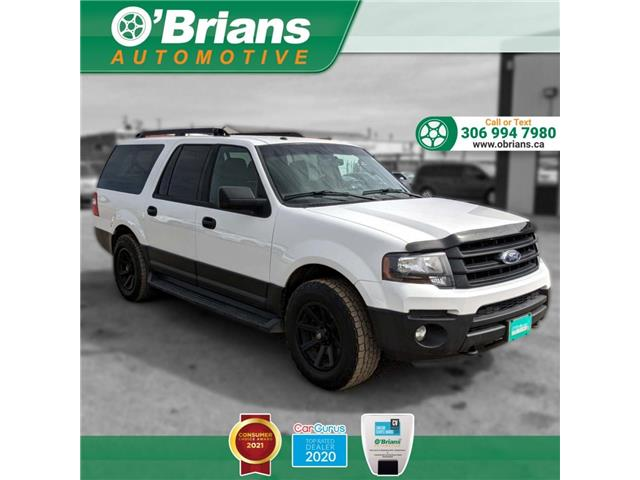 2017 Ford Expedition Max SSV (Stk: 14438A) in Saskatoon - Image 1 of 20