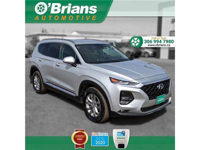 2019 Hyundai Santa Fe ESSENTIAL (Stk: 14465A) in Saskatoon - Image 1 of 23