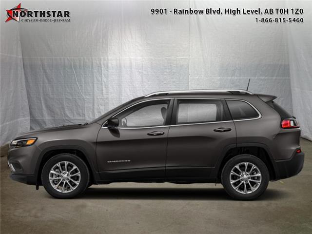 2019 Jeep Cherokee North (Stk: UT034A) in  - Image 1 of 1
