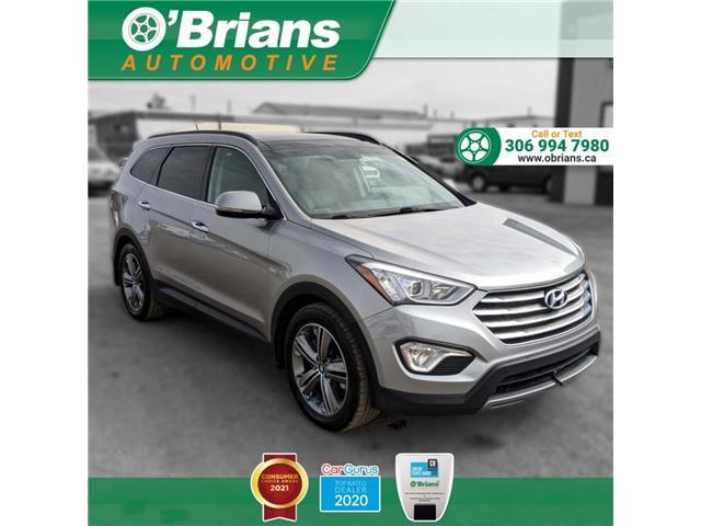 2015 Hyundai Santa Fe XL Limited KM8SNDHF8FU091218 14436A in Saskatoon