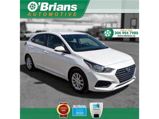 2019 Hyundai Accent Preferred (Stk: 14475A) in Saskatoon - Image 1 of 22