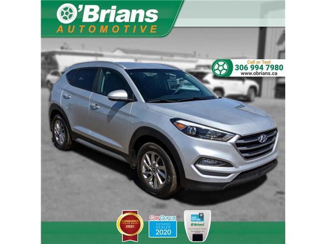 2017 Hyundai Tucson Premium (Stk: 14491A) in Saskatoon - Image 1 of 21
