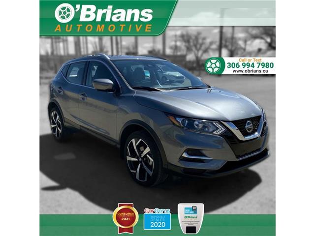 2020 Nissan Qashqai S JN1BJ1CW1LW377646 14417A in Saskatoon