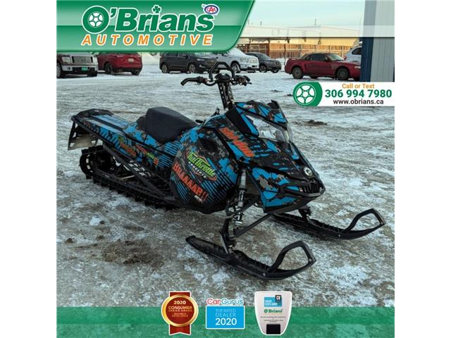 2016  Summit 800R (Stk: 13684A) in Saskatoon - Image 1 of 11