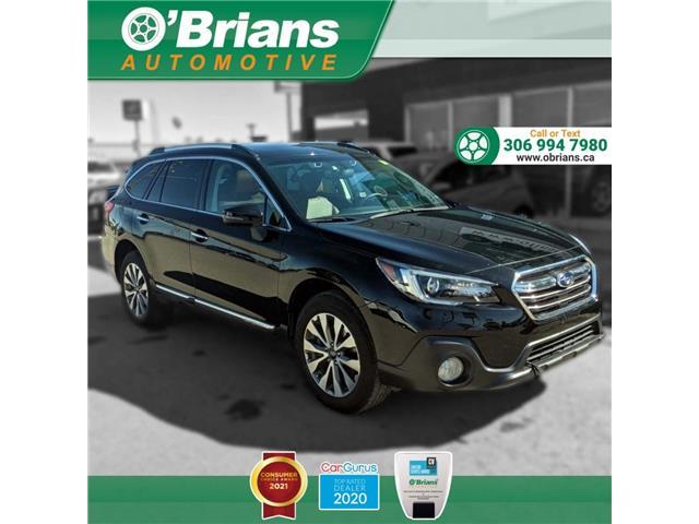 2018 Subaru Outback 2.5i Touring (Stk: 14397A) in Saskatoon - Image 1 of 24