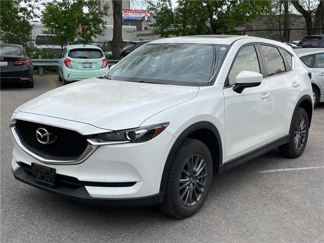 2018 Mazda CX-5 GS (Stk: P3584) in Toronto - Image 1 of 19