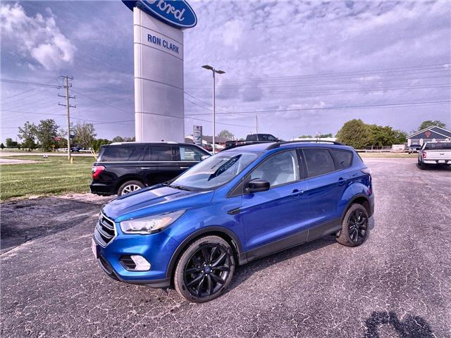 2017 Ford Escape SE (Stk: A4265) in Wyoming - Image 1 of 25