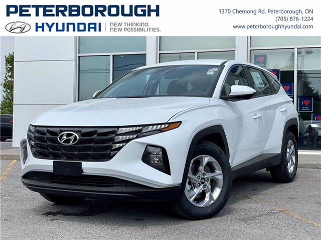 2022 Hyundai Tucson ESSENTIAL (Stk: H12955) in Peterborough - Image 1 of 30