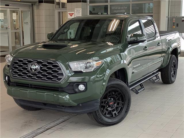 2021 Toyota Tacoma Base (Stk: P19429) in Kingston - Image 1 of 13