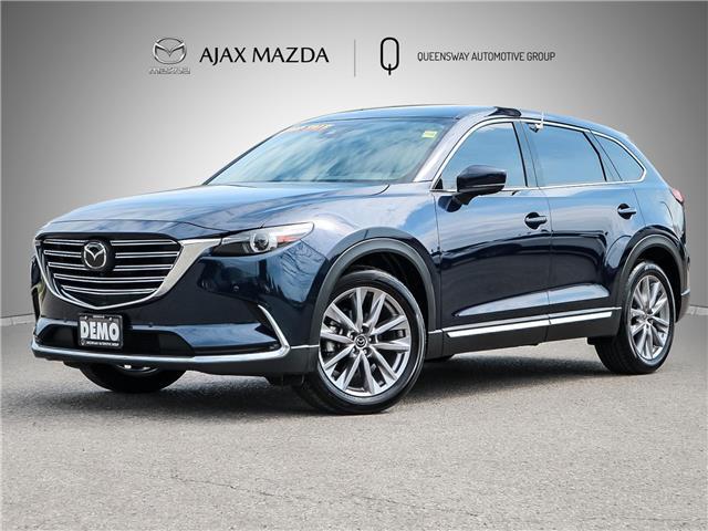 2020 Mazda CX-9 GT (Stk: 20-1147) in Ajax - Image 1 of 28