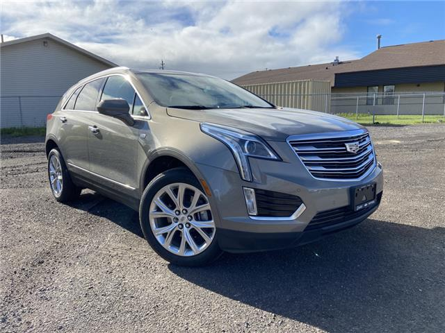 2018 Cadillac XT5 Luxury (Stk: L010A) in Thunder Bay - Image 1 of 20
