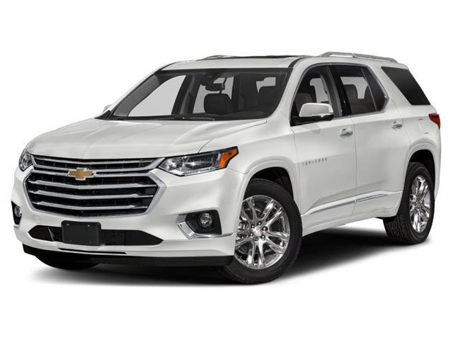 2021 Chevrolet Traverse Premier (Stk: MJ205596) in Calgary - Image 1 of 9