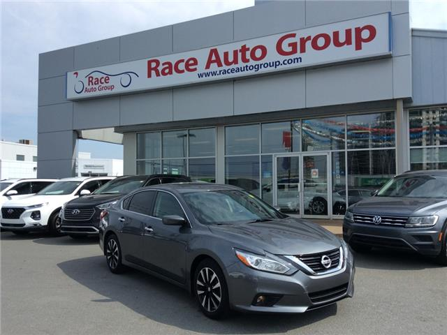 2018 Nissan Altima 2.5 SV (Stk: 18036A) in Sackville - Image 1 of 29
