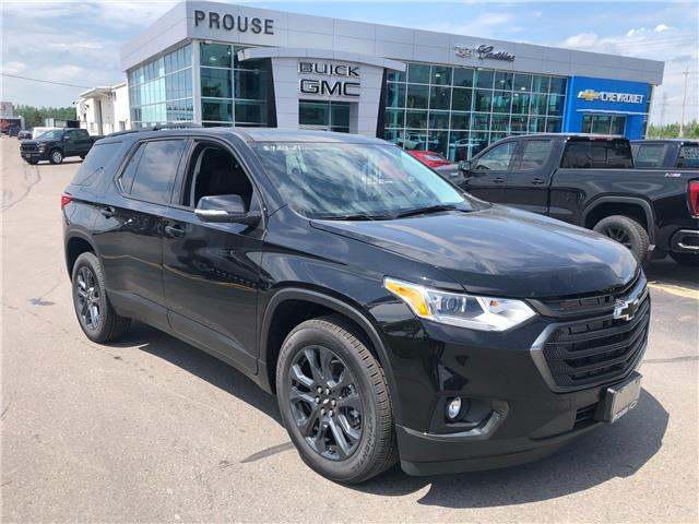 2021 Chevrolet Traverse RS (Stk: 5727-21) in Sault Ste. Marie - Image 1 of 14