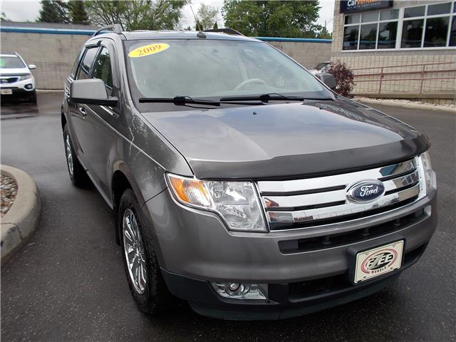 2009 Ford Edge Limited (Stk: A920) in Windsor - Image 1 of 7