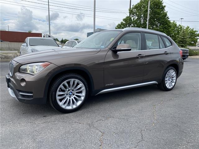 2014 BMW X1 xDrive28i (Stk: 402-28A) in Oakville - Image 1 of 18