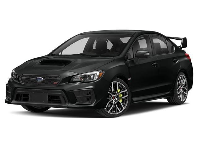 2021 Subaru WRX STI Sport-tech w/Wing (Stk: S01151) in Guelph - Image 1 of 9