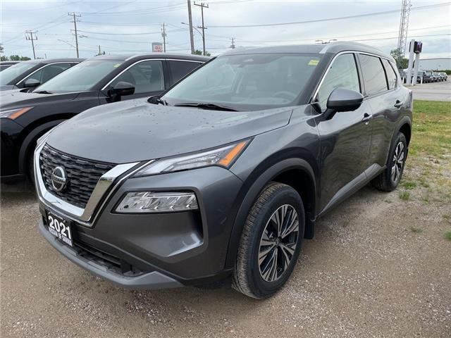 2021 Nissan Rogue SV (Stk: 21089) in Sarnia - Image 1 of 5
