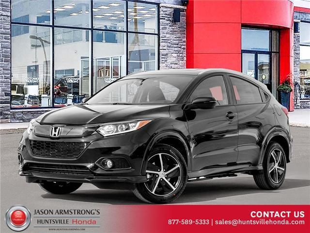 2021 Honda HR-V Sport (Stk: 221259) in Huntsville - Image 1 of 23