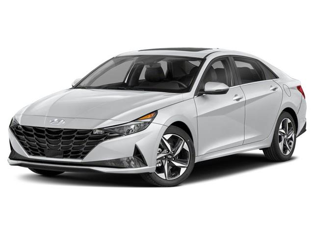 2021 Hyundai Elantra Ultimate Tech (Stk: N23185) in Toronto - Image 1 of 9