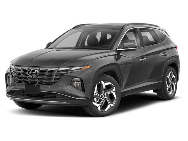 2022 Hyundai Tucson Preferred w/Trend Package (Stk: N23187) in Toronto - Image 1 of 9