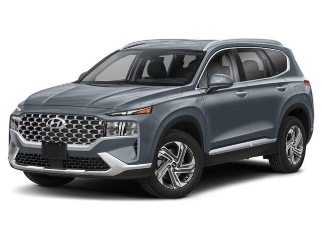 2021 Hyundai Santa Fe Preferred (Stk: N23200) in Toronto - Image 1 of 9