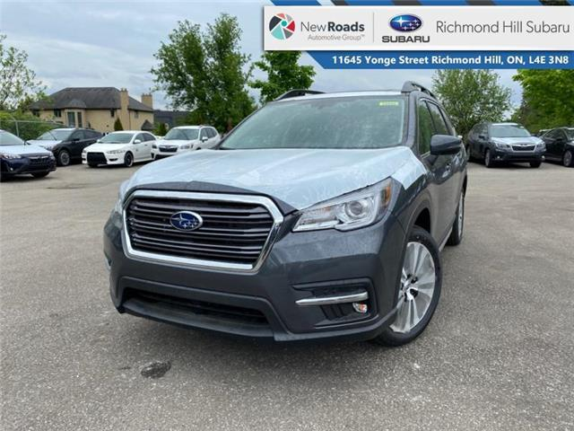 2021 Subaru Ascent Limited (Stk: 35846) in RICHMOND HILL - Image 1 of 24