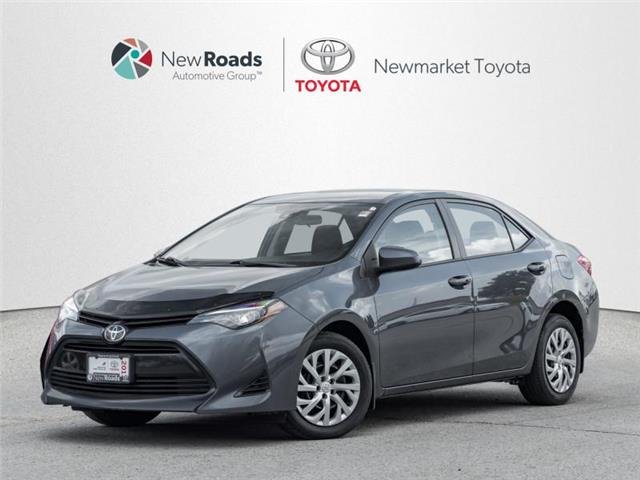 2017 Toyota Corolla LE (Stk: 361721) in Newmarket - Image 1 of 22
