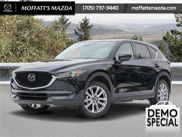 2021 Mazda CX-5 GT (Stk: P8441) in Barrie - Image 1 of 23