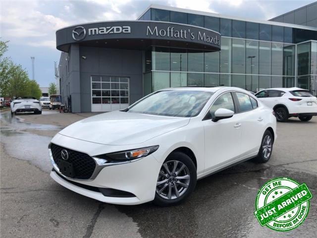 2019 Mazda Mazda3 GS (Stk: 29149) in Barrie - Image 1 of 22