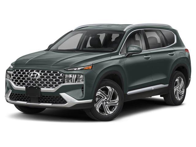 2021 Hyundai Santa Fe Preferred AWD w/Trend Package (Stk: 37396) in Brampton - Image 1 of 9