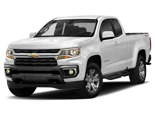 2021 Chevrolet Colorado LT (Stk: M342) in Chatham - Image 1 of 1