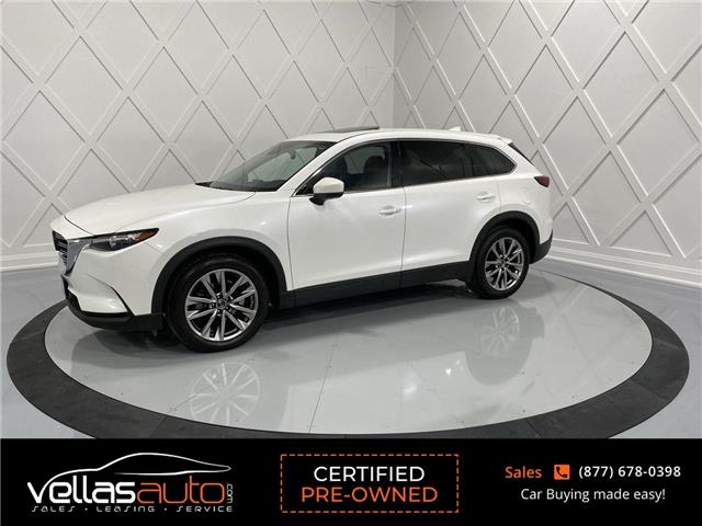 2019 Mazda CX-9 GS-L (Stk: NP8035) in Vaughan - Image 1 of 29