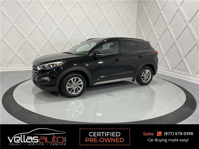 2018 Hyundai Tucson SE 2.0L (Stk: TI2541) in Vaughan - Image 1 of 26