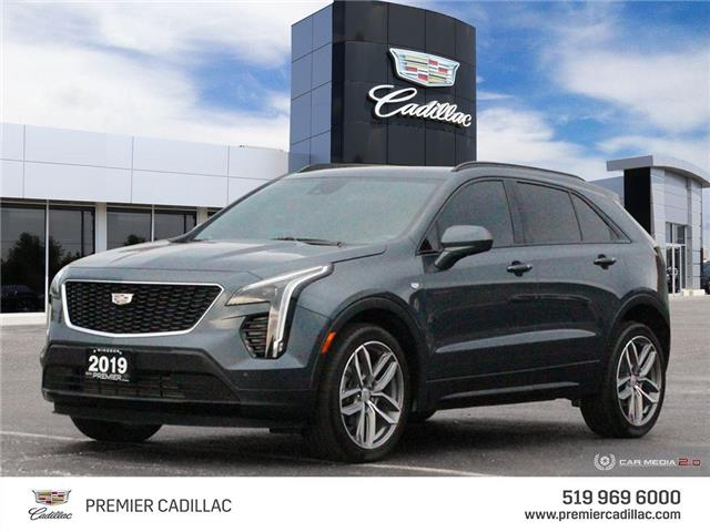 2019 Cadillac XT4 Sport (Stk: P19801A) in Windsor - Image 1 of 22