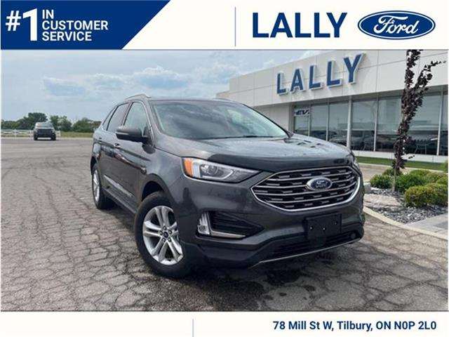 2020 Ford Edge  (Stk: 27608A) in Tilbury - Image 1 of 20