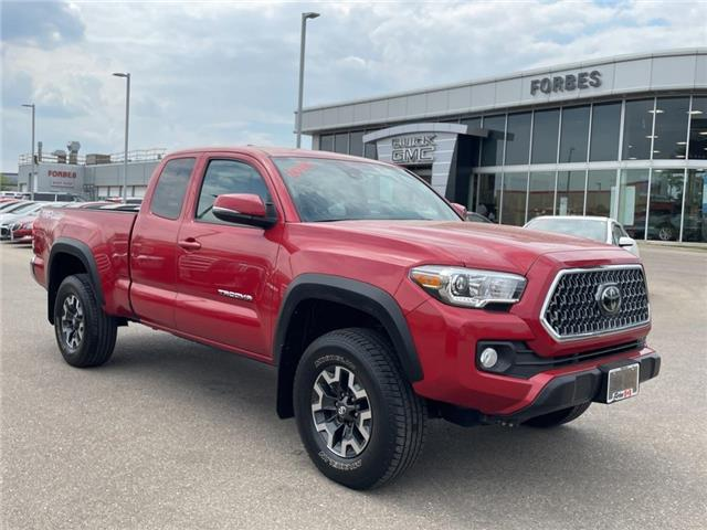 2019 Toyota Tacoma  (Stk: 179061) in Waterloo - Image 1 of 29