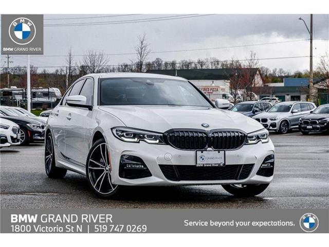 2020 BMW 330i xDrive (Stk: PW5854) in Kitchener - Image 1 of 25