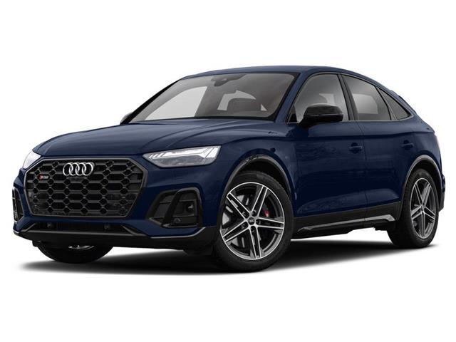 2021 Audi SQ5 3.0T Progressiv (Stk: A10790) in Toronto - Image 1 of 2