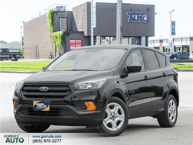 2019 Ford Escape S (Stk: B87474) in Milton - Image 1 of 19