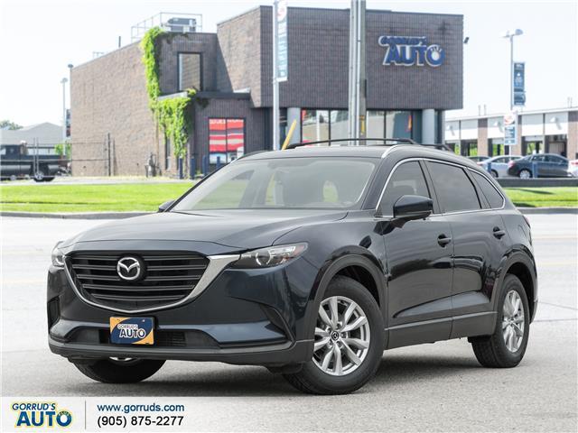 2016 Mazda CX-9 GS (Stk: 100220) in Milton - Image 1 of 21