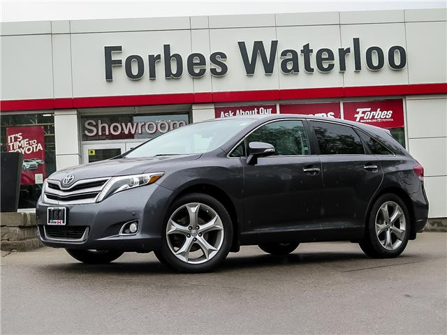 2015 Toyota Venza Base V6 (Stk: 15309A) in Waterloo - Image 1 of 25
